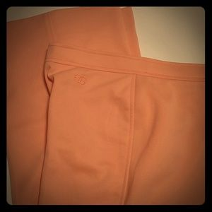 Vtg GIVENCHY New York Polyester Wide Leg Pants